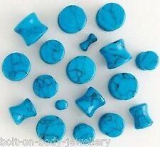 Joyas de color principal turquesa piedra para el cuerpo