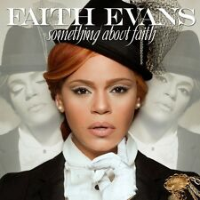 Faith Evans - Something About Faith [New CD] Special Edition, Spain - Import