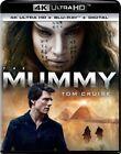 THE MUMMY (2017) (4K Ultra HD ) - BLU-RAY - SENZA BLOCCHI regionali