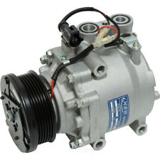 A/C Compressor-Ford Scroll Compressor Assy UAC fits 96-99 Ford Taurus 3.4L-V8