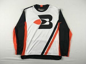 Buffalo Braves Nike Long Sleeve Shirt Men's NEW Multiple Sizes