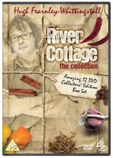 River Cottage The Collection - DVD Region 2