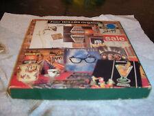 THE HOLLIES - Four Originals (Import 4 CD Box Set 1995, EMI UK) EXCELLENT