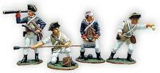 King & Country - BR31 - Cannon Gun Crew 4 Figures - Neuf en boite d'origine