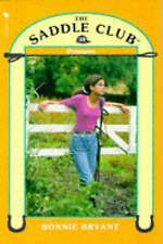 Acceptable, Pure Bred (Saddle Club), Bryant, Bonnie, Book