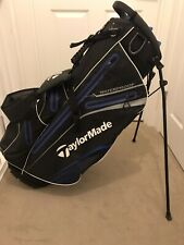Taylormade Waterproof Premium Stand Bag. Very Good Condition.