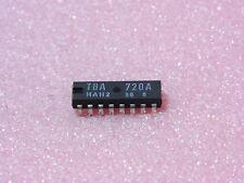 ic 720 A - this TBA720A - pla013 DIP16 TBA)