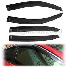 4Pcs Window Visor Shade Vent Rain Sun Deflector Cover For 13-16 9th Gen Honda US