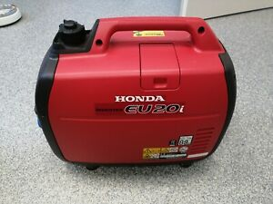 Stromerzeuger Honda EU 20i, gebraucht TOP Zustand !!