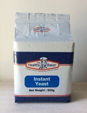 Healthy Baker Instant Dry Yeast 500g Bread Baking  *Free Shipping*