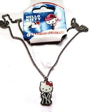 NEW YORK YANKEES - HELLO KITTY NECKLACE