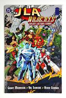 JLA WILDC.A.T.S. #1  (DC Comics) 2001 - Softcover TPB Book