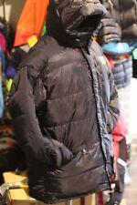 Plumifero Parka Expedition Mountain Hardwear GR. XL Black Parka = Lang