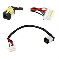 DC POWER JACK CABLE FOR SAMSUNG Ativ Book 9 Lite NP915S3G SERIES NP915S3G-K01US