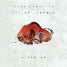 MARK KNOPFLER EVELYN GLENNIE - ALTAMIRA NUEVO CD