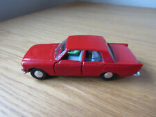 SPOT ON FORD ZEPHYR 6 No 270
