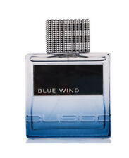CUSTO BARCELONA BLUE WIND EAU TOILETTE  FOR MAN - 100 ML / 3.4 FL. OZ. -