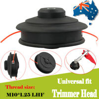 AU Universal Bump Feed Line Trimmer Head Whipper Brush Cutter Replacement