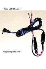 Yada WiFi Camera CAR wire plug