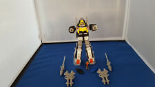 Power Rangers In Space: Bandai Item 3124 Delta Megazord Playset Complete