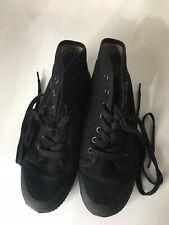 womens springcourt sneakers black 37
