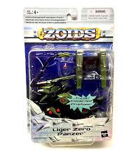 ZOIDS LIGER ZERO PANZER Robot Toy Manga Anime action figure boxed RARE