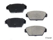 Disc Brake Pad Set fits 1985-1994 Mitsubishi Mirage Eclipse Galant  MFG NUMBER C