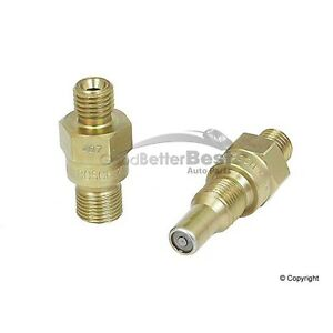 One New Bosch Fuel Injector 0437004002 0000781123 for Mercedes MB