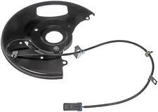 ABS Wheel Speed Sensor Front Left Dorman 970-268