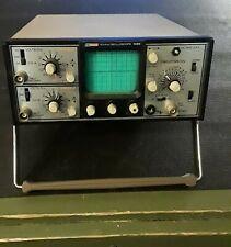 BK Precision 15MHz Oscilloscope Model 1420