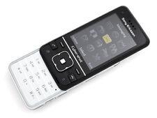Sony Ericsson C903 Noir 3G magnifique musique téléphone débloqué