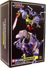 Transformers Masterpiece MP-08 Grimlock G1 Dinobot Generation 1 Takara IN USA