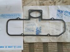 AUTOBIANCHI A112 ABARTH 70HP VALVE ROCKER COVER GASKET NEW