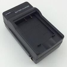 Battery Charger fit GE E1100 E1235 E1240 E1250TW E850 H1055 H855 Digital Camera