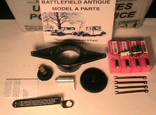 1928-1931 Model A Ford  Super Distributor Tune-up Set with Nu-Rex Timing Wrench
