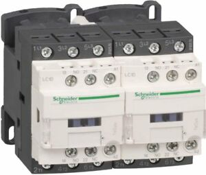 LC2D12G7 Schneider Electric Reversing Contactor