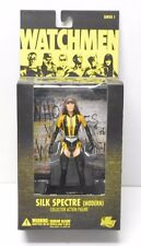 Watchmen Silk Spectre Modern Action Figure DC Direct NIP Movie figure