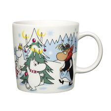 Mumin Becher - under the Tree 2013 - Weihnachtsbecher - Moomin - Kaffeebecher