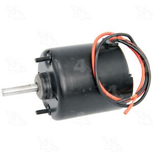 Rear Blower Motor For 1980-1989 Ford Bronco 1981 1982 1983 1984 1985 1986 1987