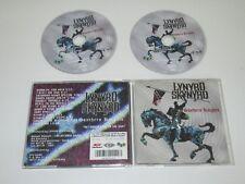 LYNYRD SKYNYRD/Suthern Knights (SPV 087-44192 DoCD ) 2xCD ALBUM