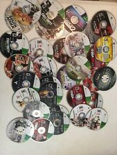 Big Lot Of 30 Xbox 360 Games!