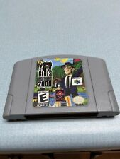 Blues Brothers 2000 N64 Nintendo 64 Authentic