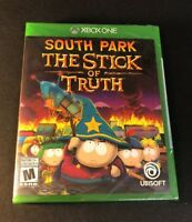 South Park [ The Stick of Truth ] (XBOX ONE) NEW
