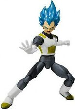 Dragon Ball Z S.H. Figuarts Super Saiyan Blue Vegeta Action Figure