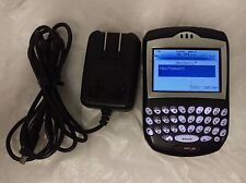 BLACKBERRY 7250 SMARTPHONE VERIZON WITH BATTERY & CHARGER