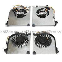 Ventilateur Fan MSI GS60 Droite et Gauche