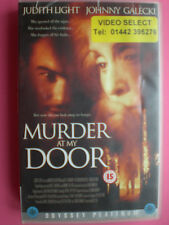 MURDER AT MY DOOR  (ODYSSEY ORIGINAL BIG BOX)    -    RARE AND DELETED