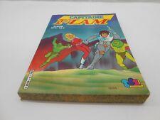 CAPITAINE FLAM ALBUM NUMERO 4 EDITION GREANTORI 1980