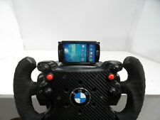 BBJ SimRacing Sim Racers Toploader Wheelbase mount for Samsung Galaxy S4 Mini