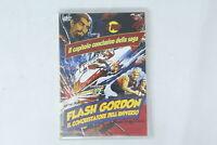 FLASH GORDON IL CONQUISTATORE DELL'UNIVERSO 2 DVD PULP VIDEO 1940  [QO-041]